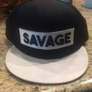 Carbon Elements SnapBack Savage